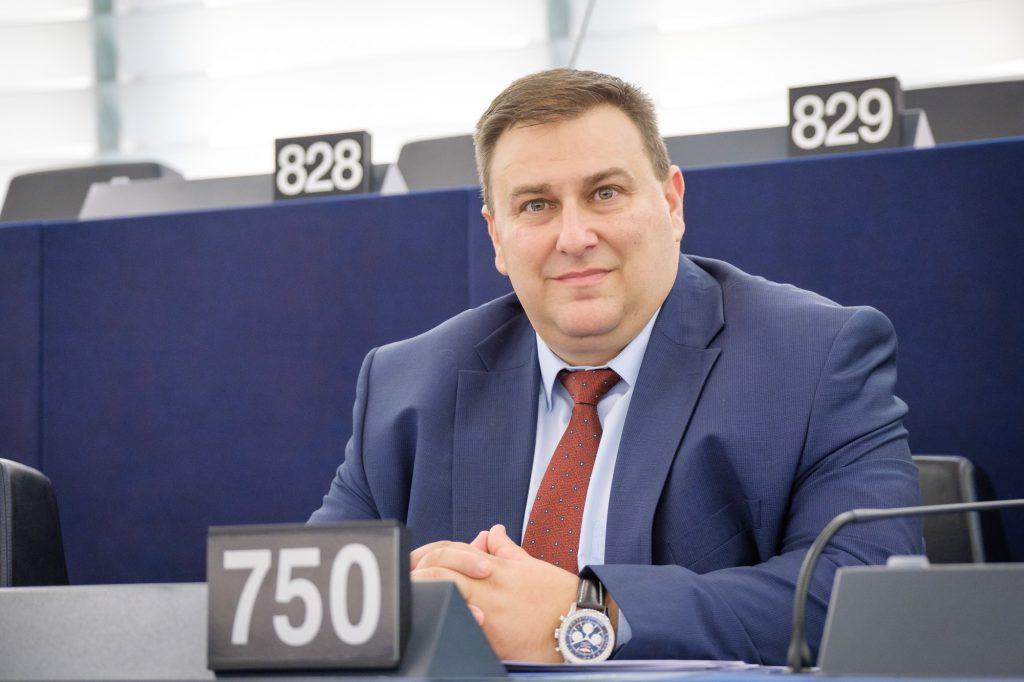 Емил Радев към еврокомисар Рейндерс: Цифровизацията ще осигури устойчивост на правосъдните системи по време на кризи