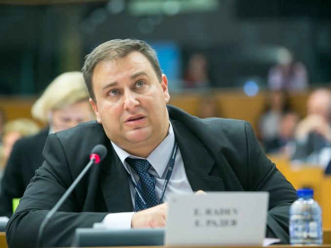 Евродепутатът Емил Радев подкрепи инициатива за ефективно противодействие на сексуалното насилие над деца онлайн