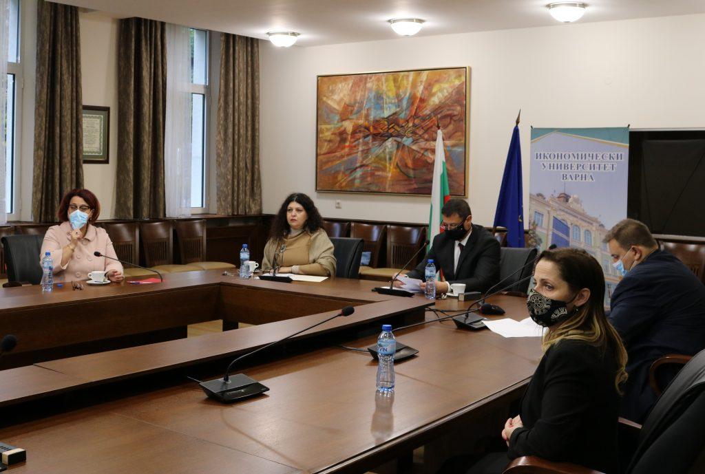Емил Радев: Промените в европейското законодателство за цифровите услуги не търпят отлагане