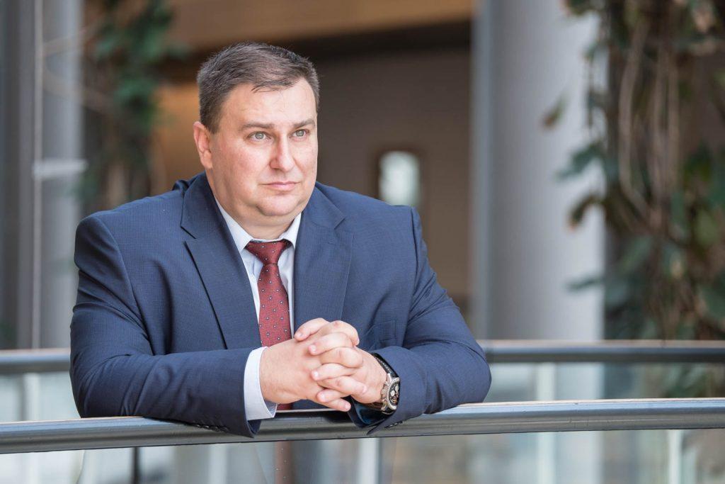 Емил Радев: ЕС трябва да подпомогне бизнеса в прехода към устойчива икономика